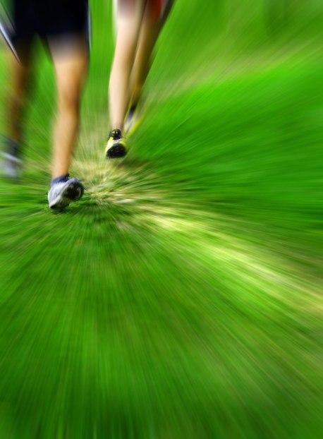 Speedy-Running-Race