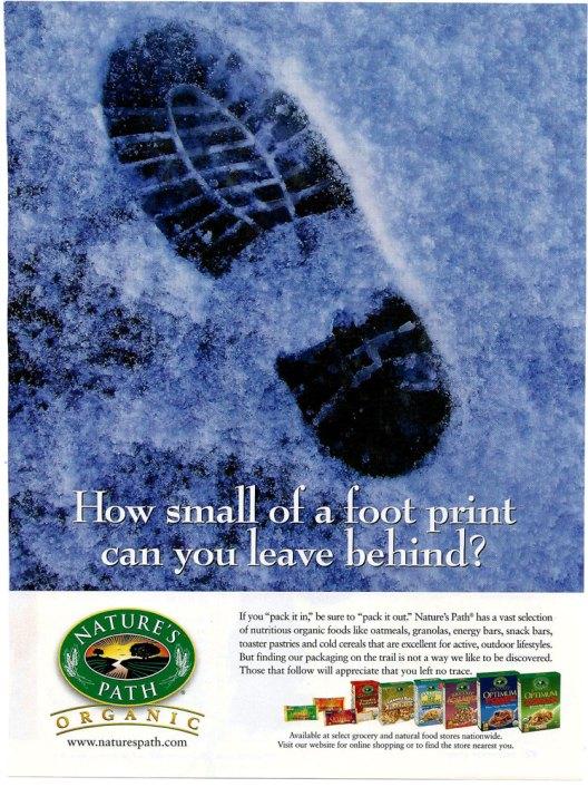 natures-path-advertisement